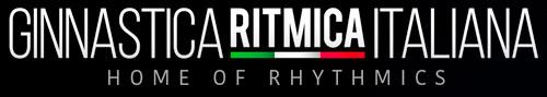 Ginnastica Ritmica Italiana – Home of Rhythmics logo