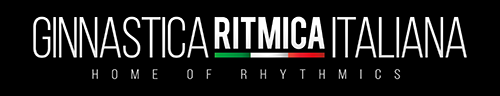 #HomeOfRhythmics logo