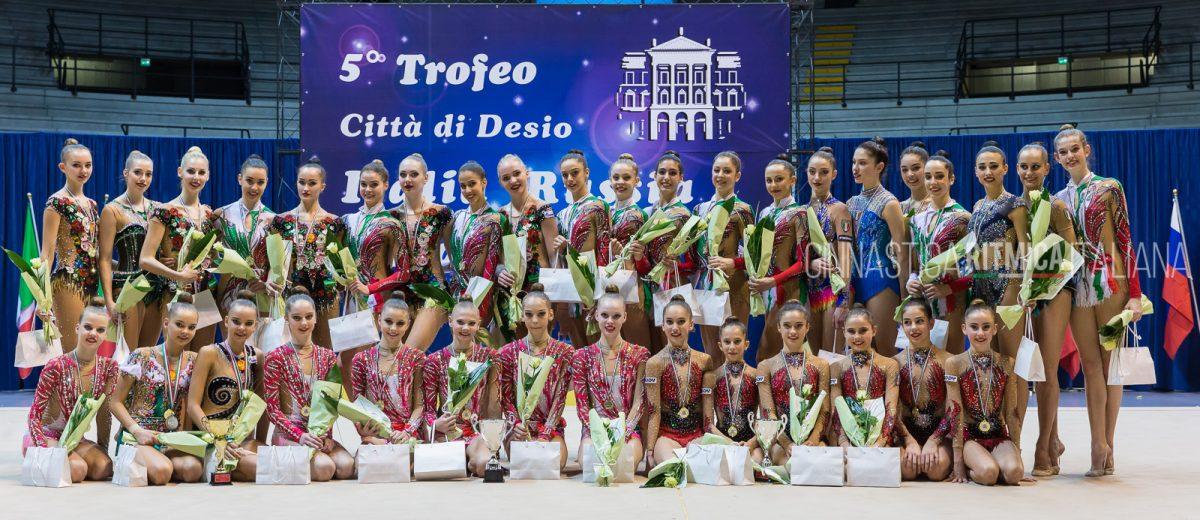 Trofeo Città di Desio