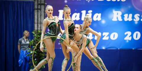 squadra nazionale russa