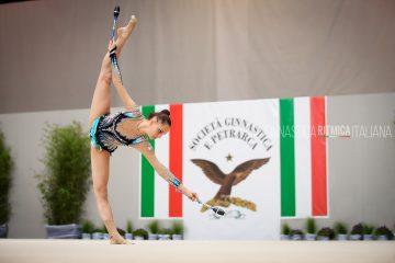 Veronica Bertolini