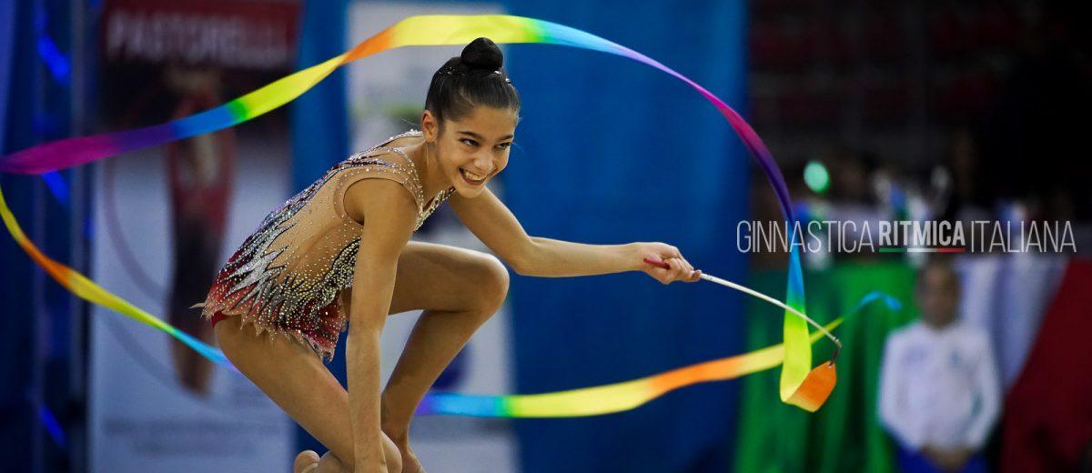 Sofia Raffaeli