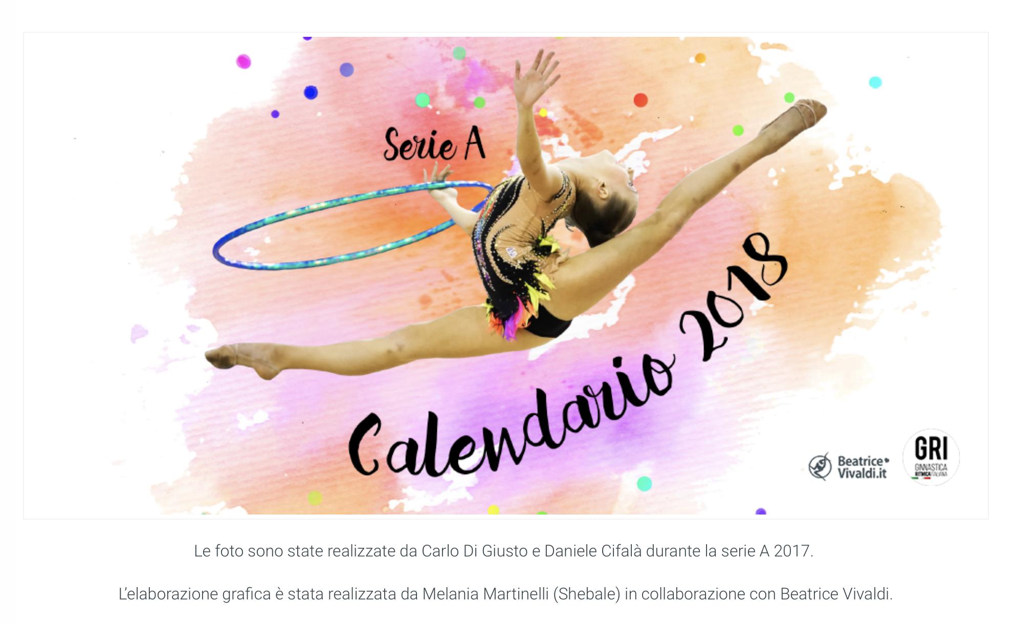 calendario serie a 2018