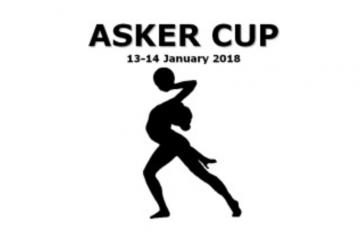 Asker Cup 2018