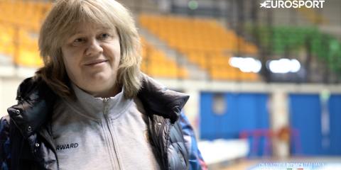 Elena karpushenko