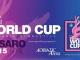World Cup Pesaro 2018