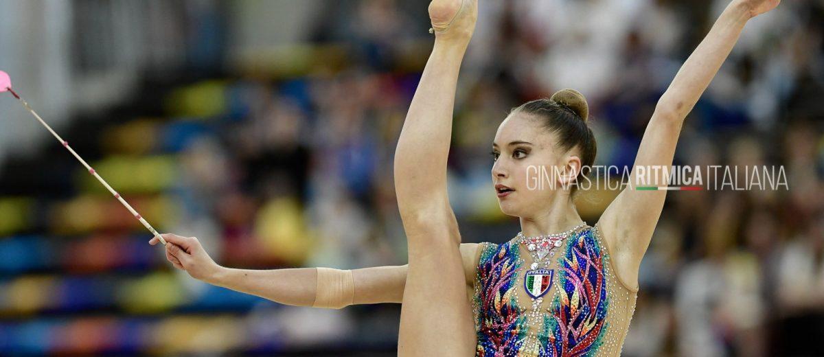 Talisa Torretti
