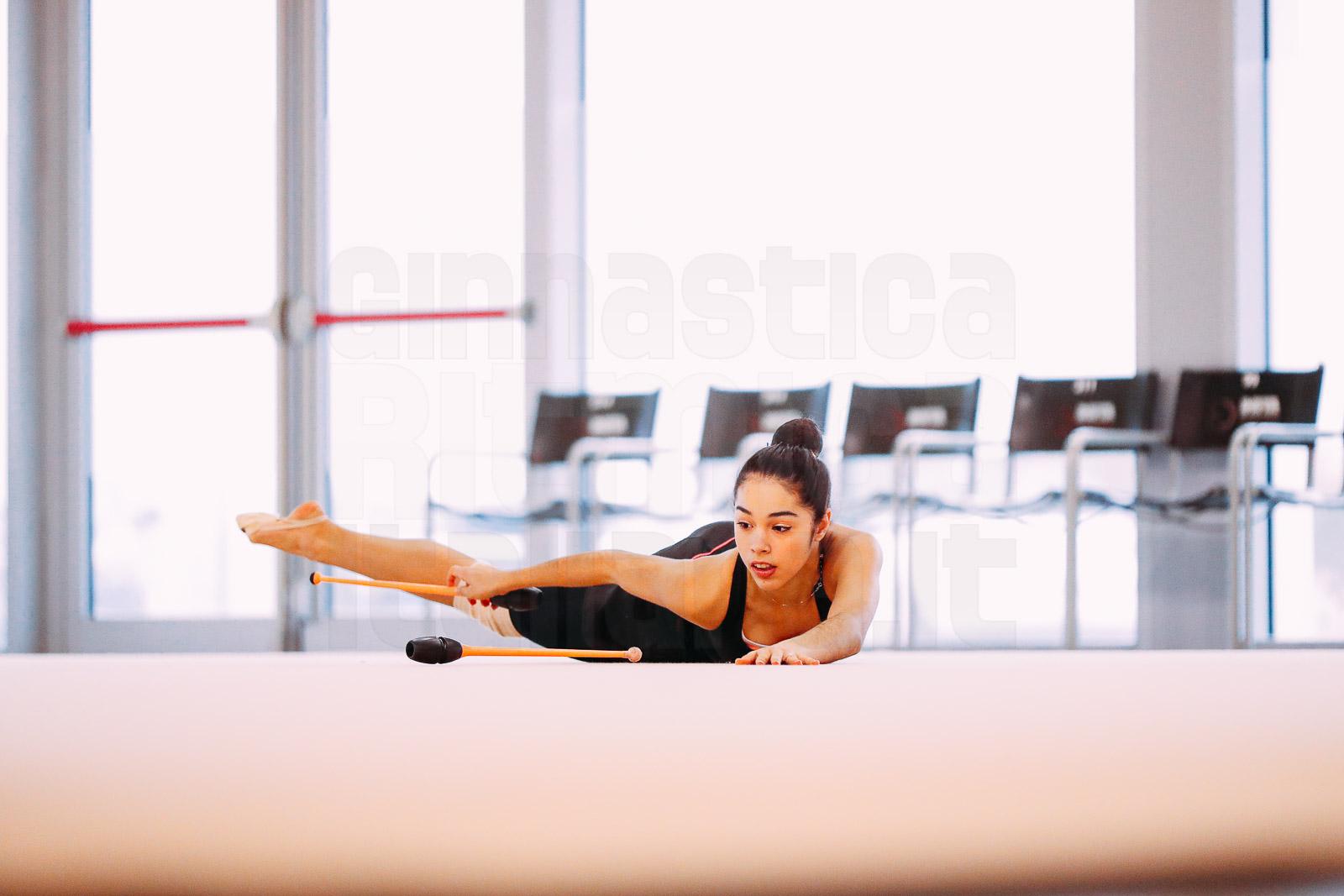 2017-Alexandra-Agiurgiuculese-allenamento-1